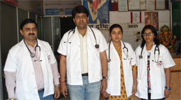 aashirwad doctors group